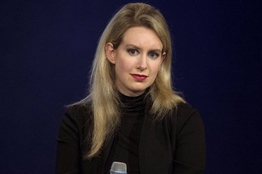 Over the years, Elizabeth Holmes, now 34, persuaded some of the most powerful men in Washington to serve on her company's board.
