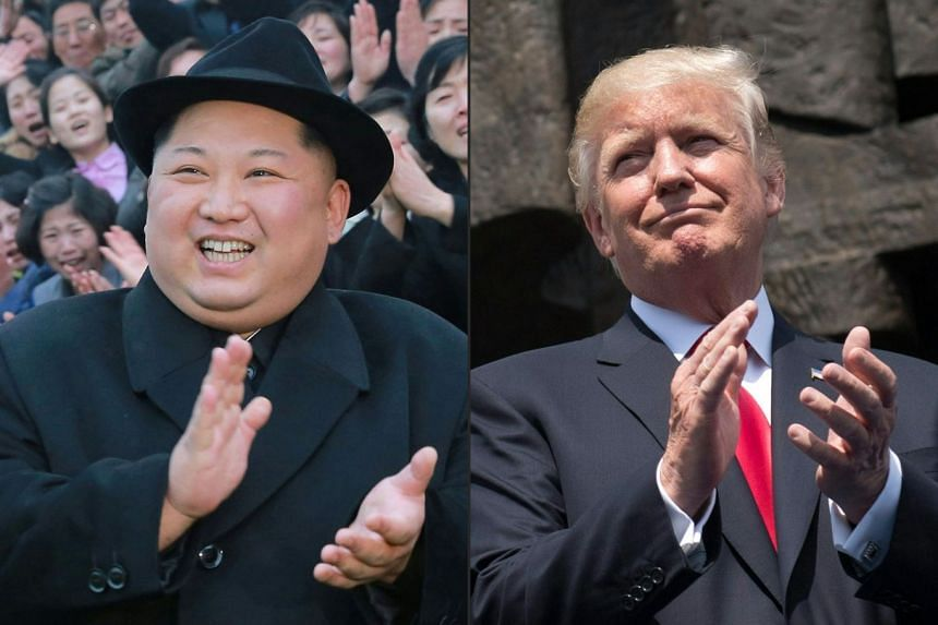 Donald Trump has agreed to a historic first meeting with Kim Jong Un in the US' nuclear standoff with North Korea.