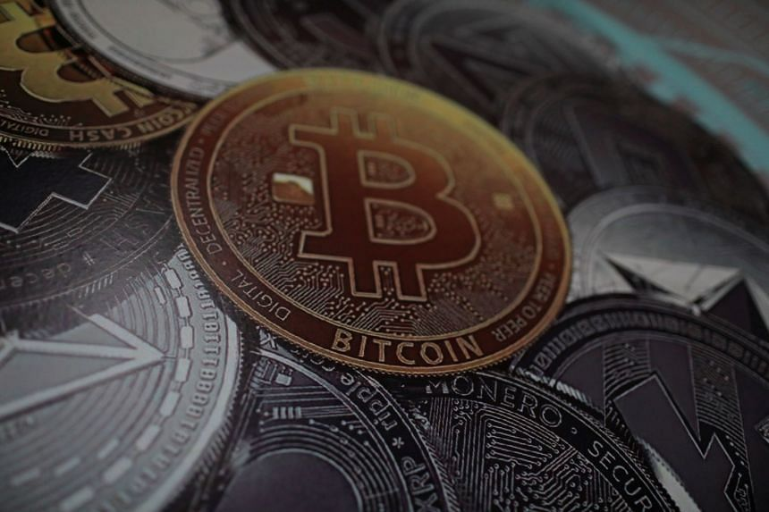 For the past month, bitcoin's price has stalled between US$8,500 and US$11,300 - a minuscule range by its standards.