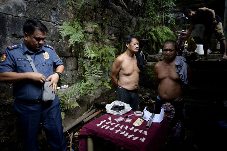 Philippine President Rodrigo Duterte has announced a move towards quitting the International Criminal Court, which has launched a preliminary examination of his deadly drug war.