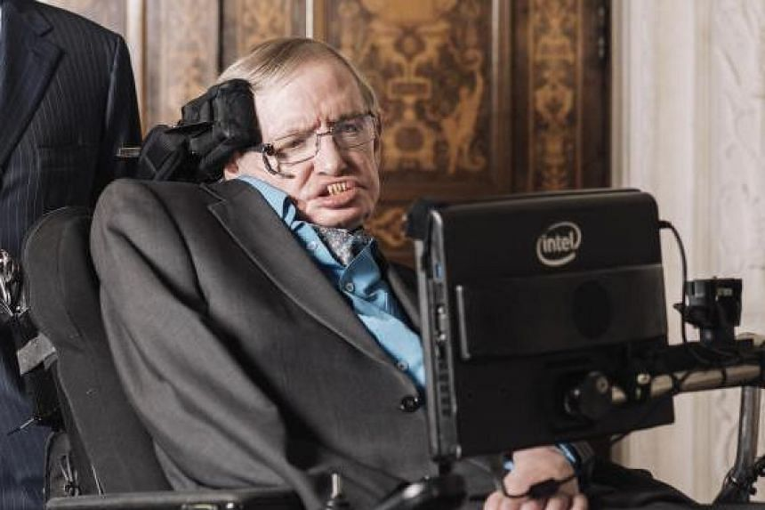 Stephen Hawking presented to the layman a view of the universe that perhaps many had never before had the opportunity or ability to contemplate.