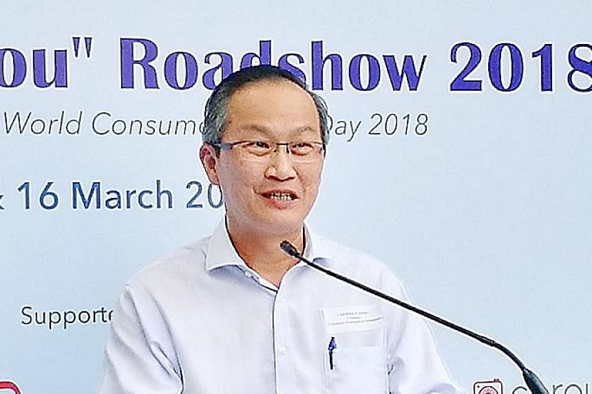 Case president Lim Biow Chuan said it will work with existing and new strategic partners to improve industry standards. When the new system is launched, cars found to be in a satisfactory condition will have a Safe checklist mark.