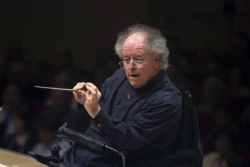 "Conductor James Levine was terminated after the opera house found ""credible evidence"" that he had engaged in sexually abusive and harassing conduct."