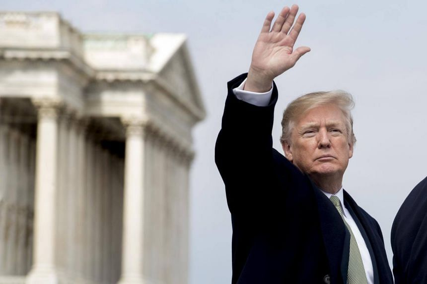 US President Donald Trump is reportedly planning to impose tariffs targeting imports of Chinese information technology, telecommunication and consumer products.