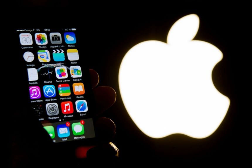 IPhone maker Apple typically holds its product announcements in California.
