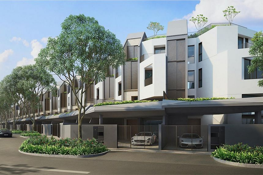Nim Collection, a 99-year leasehold landed project, launched 26 units and also sold three, at a median price of $1,661 psf.