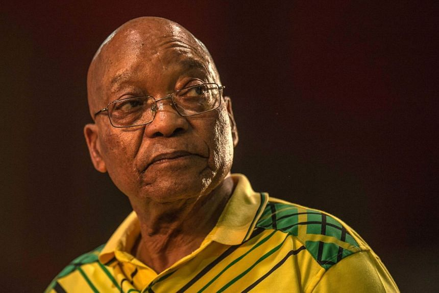 Former South African president Jacob Zuma will face 16 charges relating to 783 instances of alleged wrongdoing.