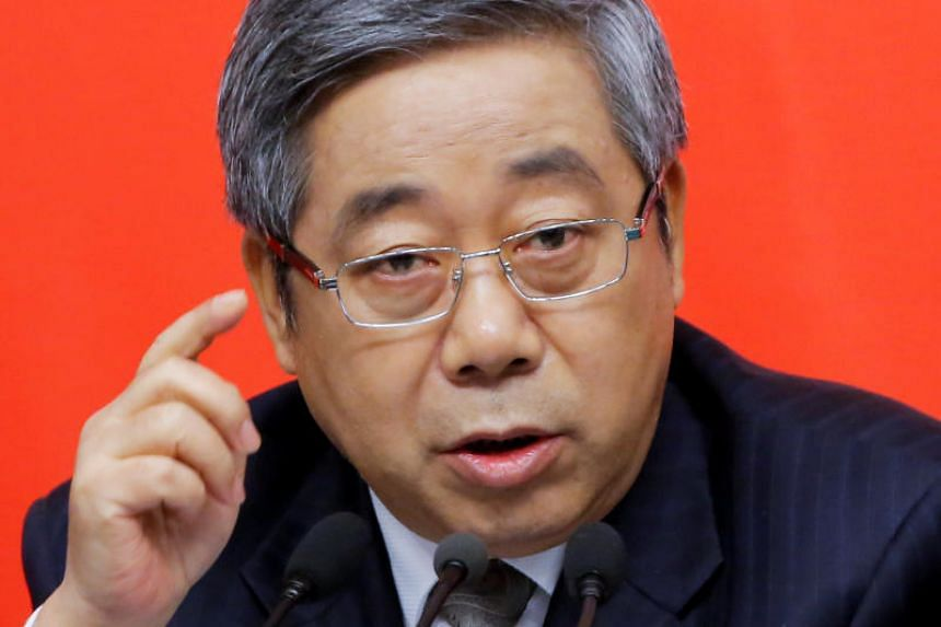Education Minister Chen Baosheng changed track on Friday (March 16) and said the classes were now so popular seats were as hard to get as train tickets at Lunar New Year.