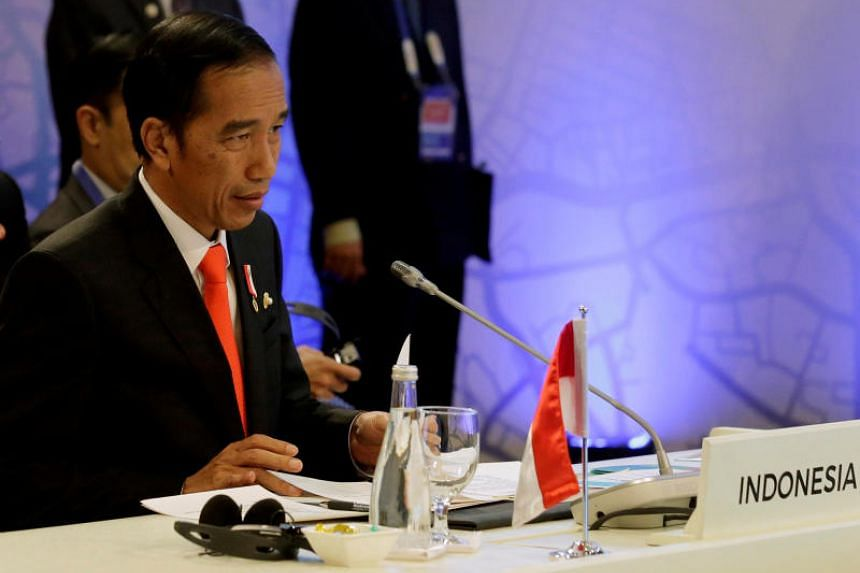 Indonesian President Joko Widodo will reportedly have a private dinner at Australian Prime Minister Malcolm Turnbull's harbourside home during his visit to Sydney for a special summit of Asean leaders.