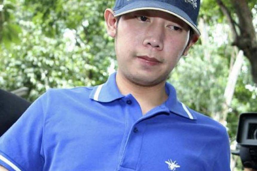 Red Bull heir Vorayuth Yoovidhya is accused of running over and killing 47-year-old patrolman Police Senior Sergeant-Major Wichean Klinprasert on Bangkok's Sukhumvit Road in 2012.