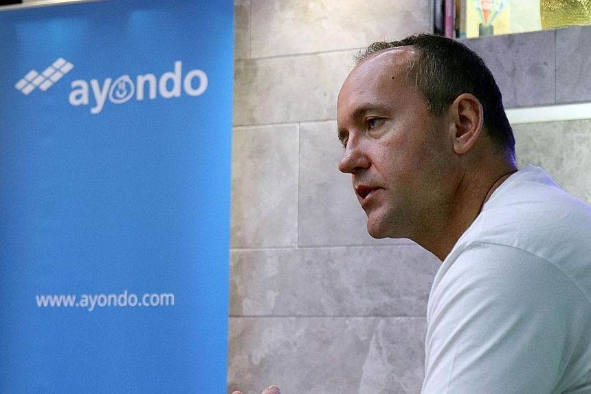 Ayondo CEO Robert Lempka said listing will make it easier to find partners as the firm seeks to expand its international reach.