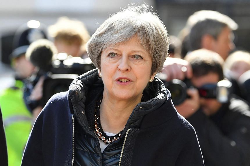 British PM Theresa May's decision to expel 23 Russian diplomats and suspend high-level contacts received cross-party and media support, but more importantly rallied the Conservatives.