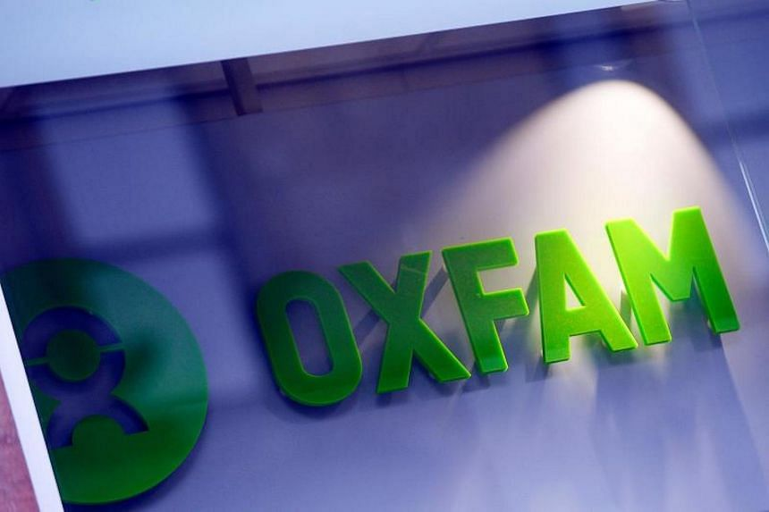 """Oxfam reportedly attempted to """"contain"""" sexual harassment allegations involving Raphael Mutiku, who led the charity's installation of water supplies after the 2010  Haiti earthquake."""