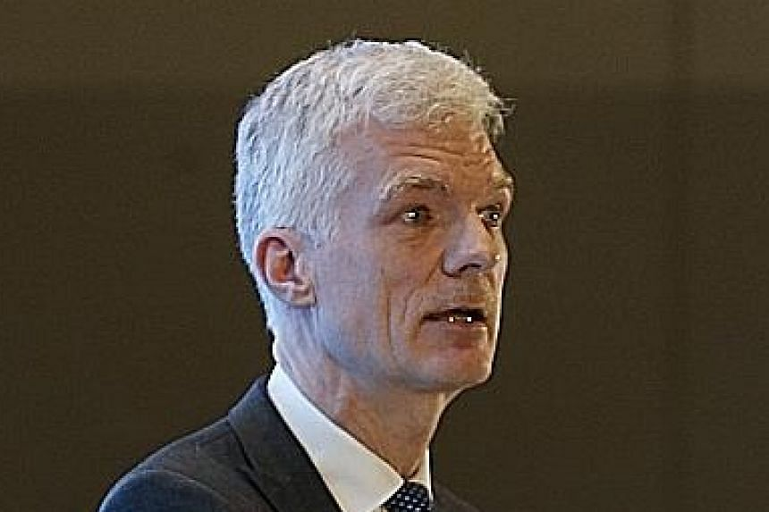 OECD director for education and skills Andreas Schleicher said it is flawed to equate education and learning with a university experience.