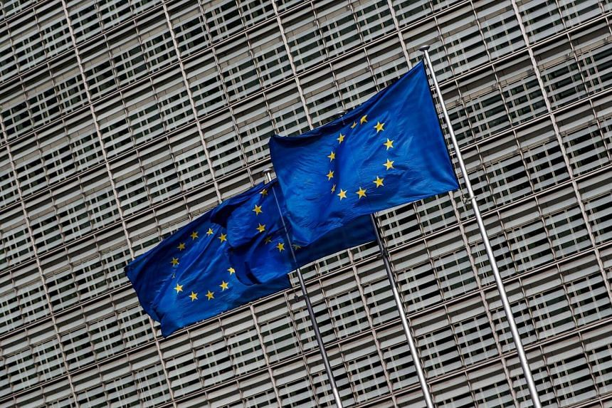 Officially, along with English and German, French remains a language of business in the European Union.