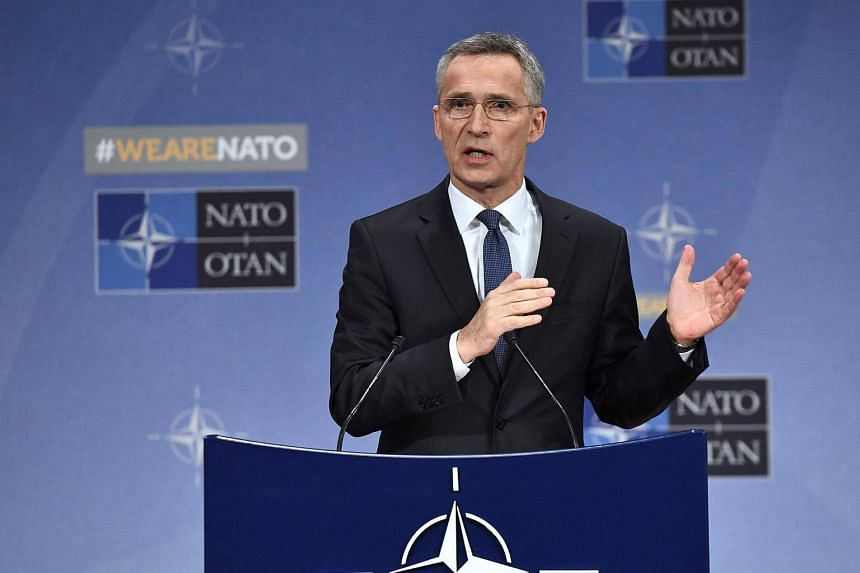 North Atlantic Treaty Organisation's (Nato) Secretary-General Jens Stoltenberg last week accused Russia of trying to destabilise the West with new nuclear weapons, cyber attacks and covert action.