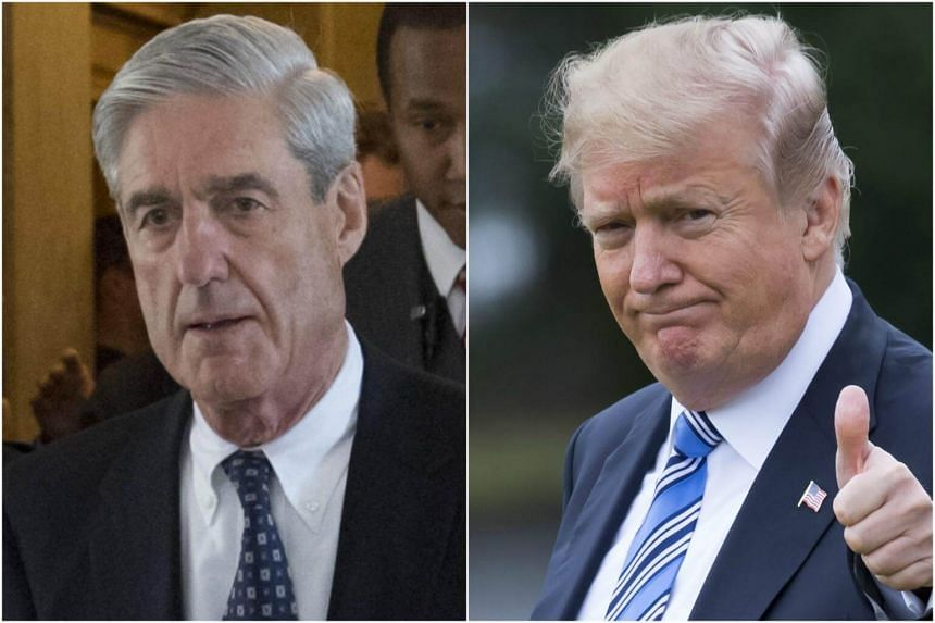 US President Donald Trump was talked out of firing Robert Mueller last June, but there are strong signals that the special counsel and his team have at least several months more work ahead of them.