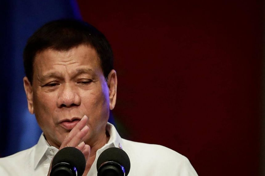 The Philippines Congress has been reduced to an inferior branch of the government that is completely subservient to President Rodrigo Duterte.
