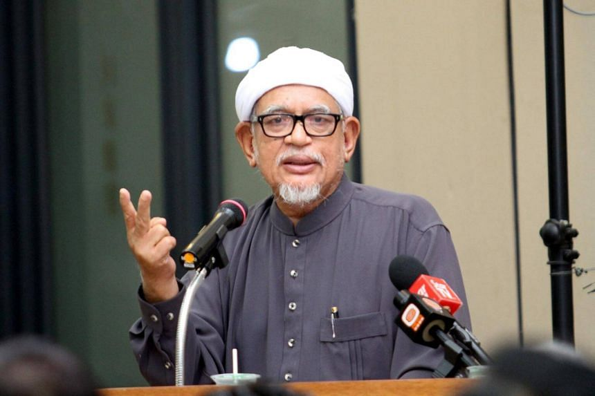 Parti Islam SeMalaysia president Abdul Hadi Awang said there was nothing to fear about Islamic leadership.