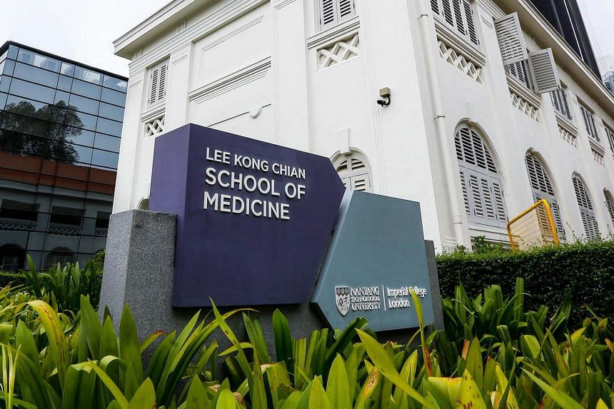 The Lee Kong Chian School of Medicine has launched a new research initiative that will focus on understanding lung disease in Asian patients.