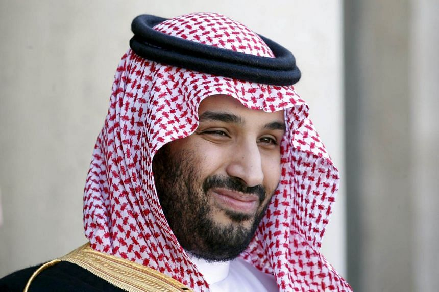 Saudi Arabia is taking a stake in Endeavor, as part of Crown Prince Mohamed bin Salman's plan to diversify an oil-based economy.