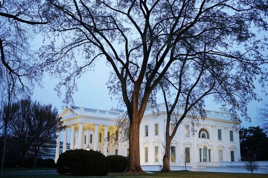 The agreements stipulated that officials could face monetary penalties if they disclosed confidential White House information to the press or others.