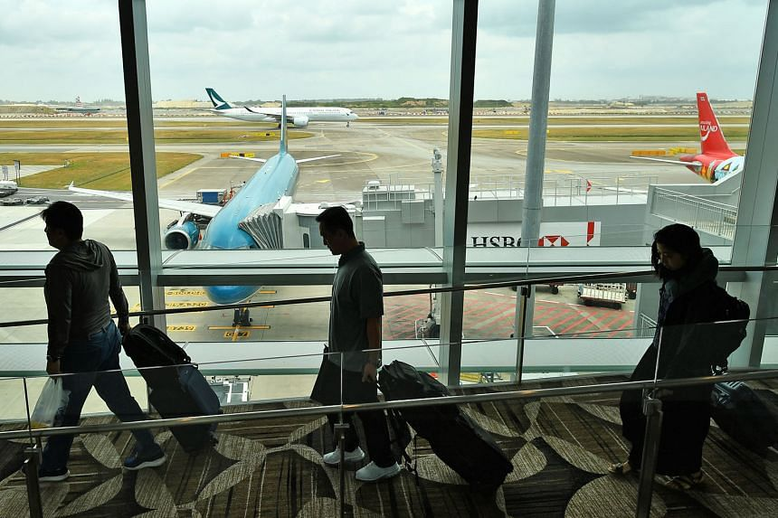 It is important for Changi Airport to use its two runways effectively, said industry experts. When flights come in early or late, it puts pressure not just on air navigation systems but also on air traffic controllers who have to manage more flights