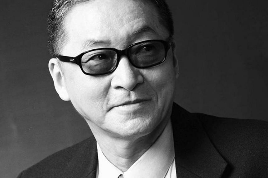 Taiwanese author Li Ao died in Taipei Veterans General Hospital at the age of 82 on March 18, 2018.