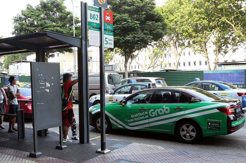 The CCS has the power to review any merger which may result in a substantial lessening of competition here. In cases where information about a merger is not in the public domain, such as a speculated merger between ride-hailing apps Uber and Grab, th