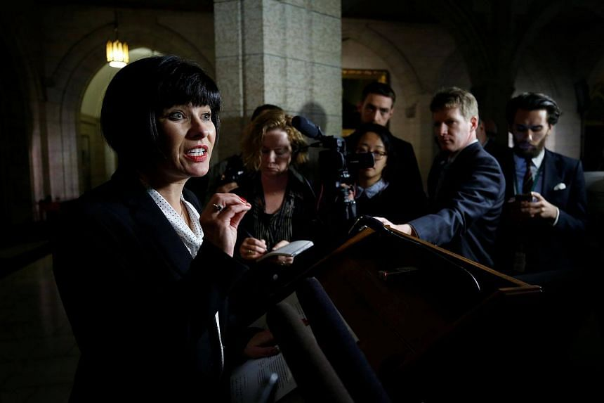 Canada's Health Minister Ginette Petitpas Taylor said she has instructed her department to take all necessary action to address the issue.