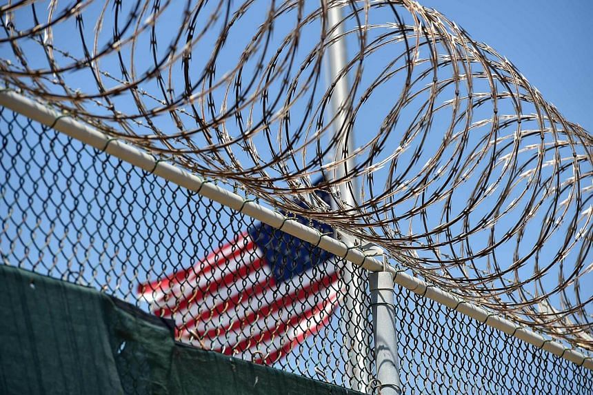 US officials have not ruled out again adding to the prisoner population, raising the possibility that Guantanamo Bay could be seen as a viable option in the future.