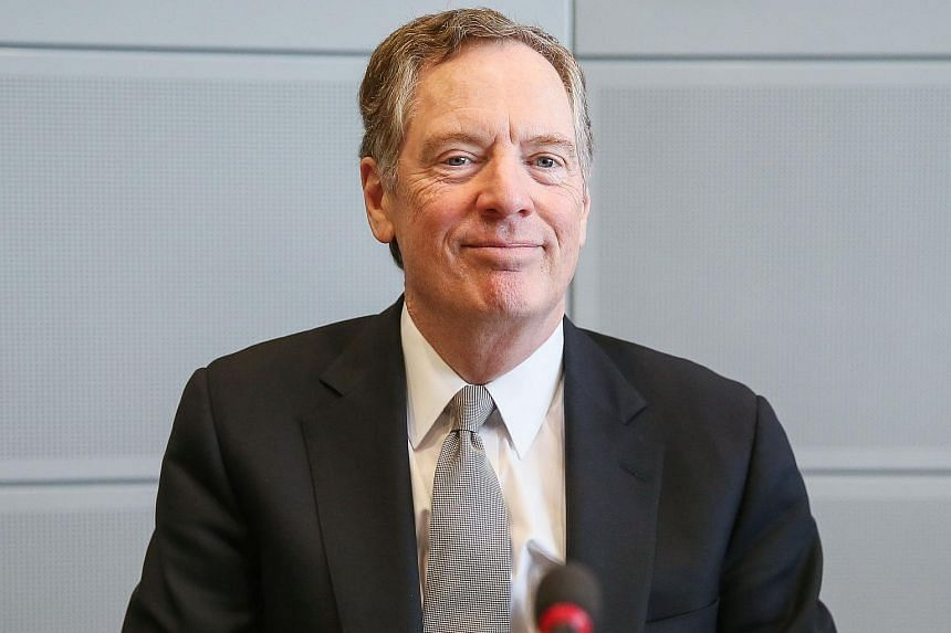 US Trade Representative Robert Lighthizer has been leading negotiations under which countries may be excluded from the tariffs on imported steel and aluminium.