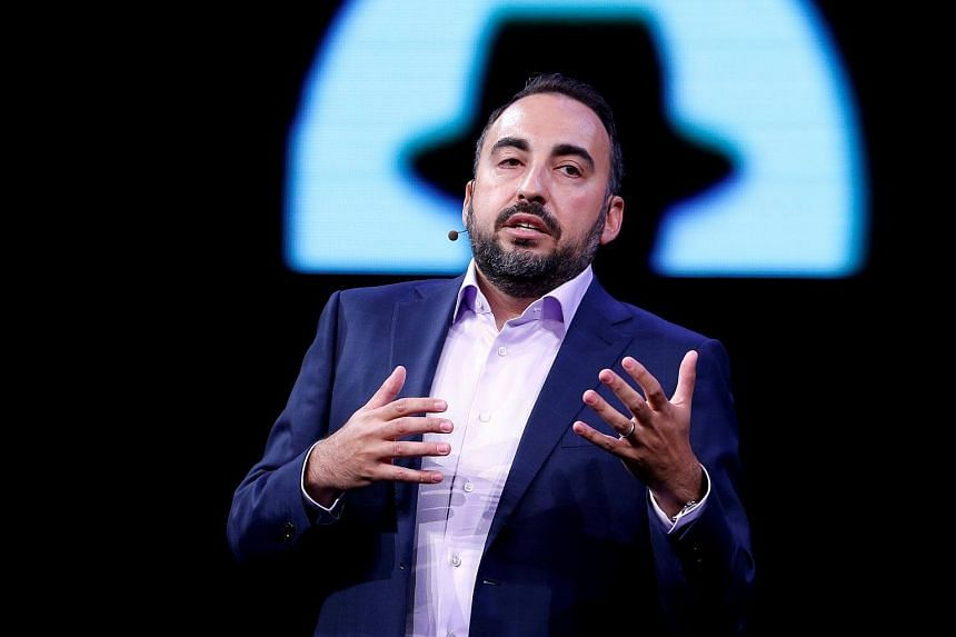 Facebook's chief information security officer, Alex Stamos had been a strong advocate inside the company for investigating and disclosing Russian activity on Facebook.