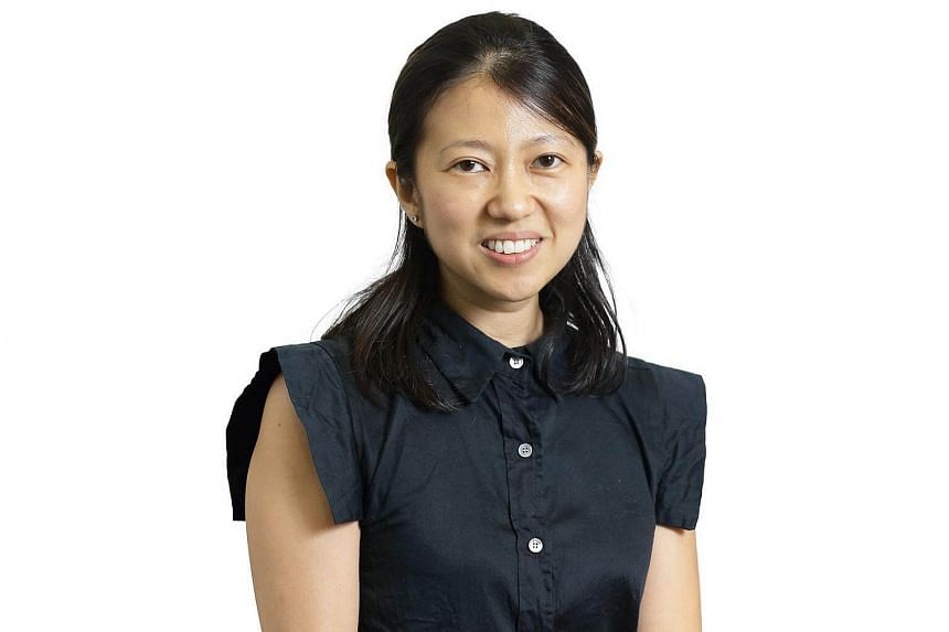 Yvonne Tham will be appointed CEO-designate on April 1 and CEO on Aug 1.