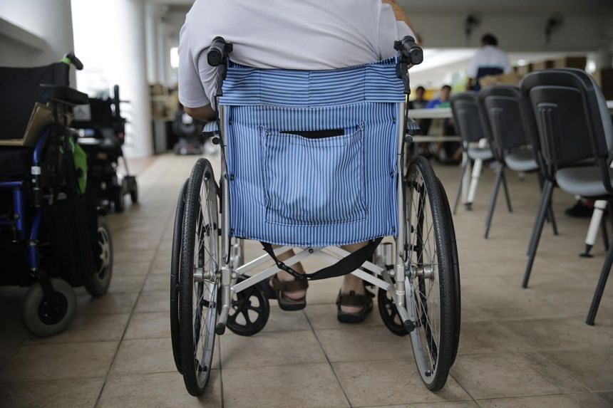 If passed, the Vulnerable Adults Bill will allow the Ministry of Social and Family Development to intervene to protect vulnerable groups, such as seniors and people with disabilities, against abuse and neglect.