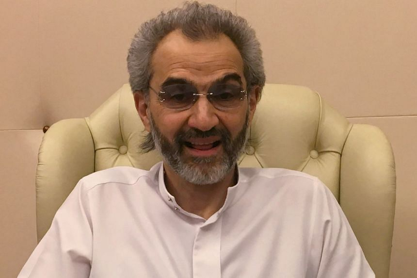 Prince Alwaleed bin Talal was released from the Ritz-Carlton hotel in early January after an undisclosed financial agreement with the government.