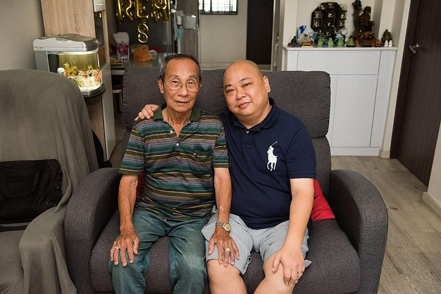 To this day, Mr Wong has kept a welding certificate issued by the Chiyoda Chemical Engineering and Construction Company in 1965, when he passed a welding test - one of his proudest moments. Mr Wong has also attained other welding certification, such
