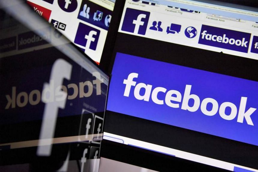 Facebook lost 2.6 per cent after it said it faced questions from the US Federal Trade Commission about how its users'personal data was mined by a political consultancy hired by Donald Trump's campaign.