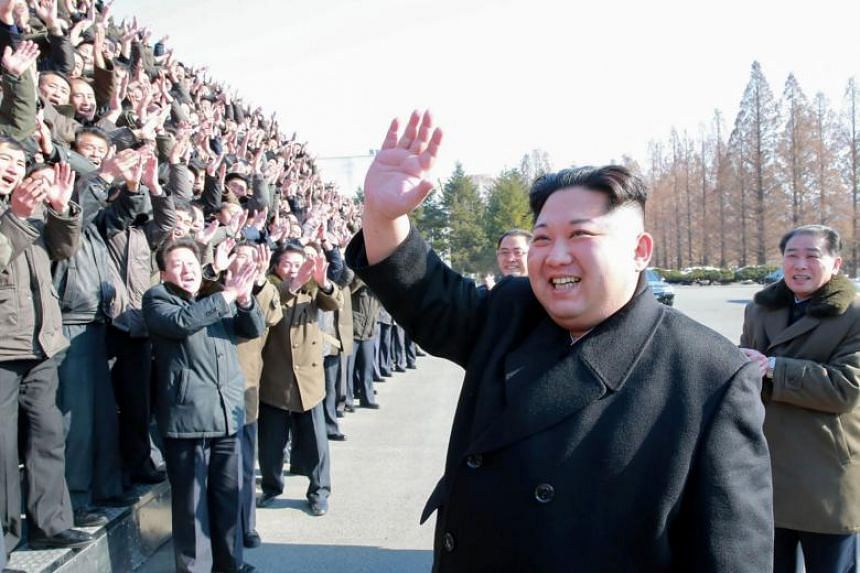 US President Donald Trump's announcement earlier this month that he was willing to meet North Korean leader Kim Jong Un after an invitation conveyed by envoys from the South - triggered a flurry of diplomatic activity.