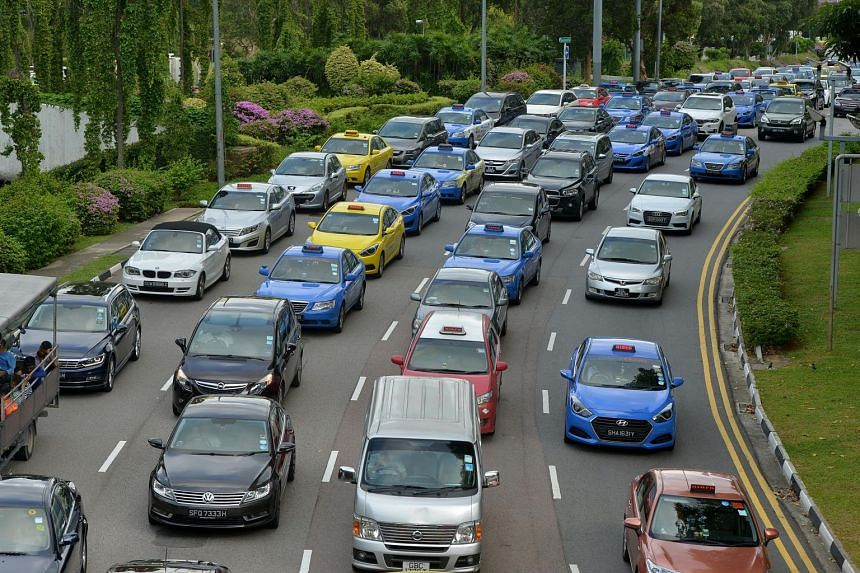 COE prices ended lower for all categories at the latest tender on March 21, 2018.