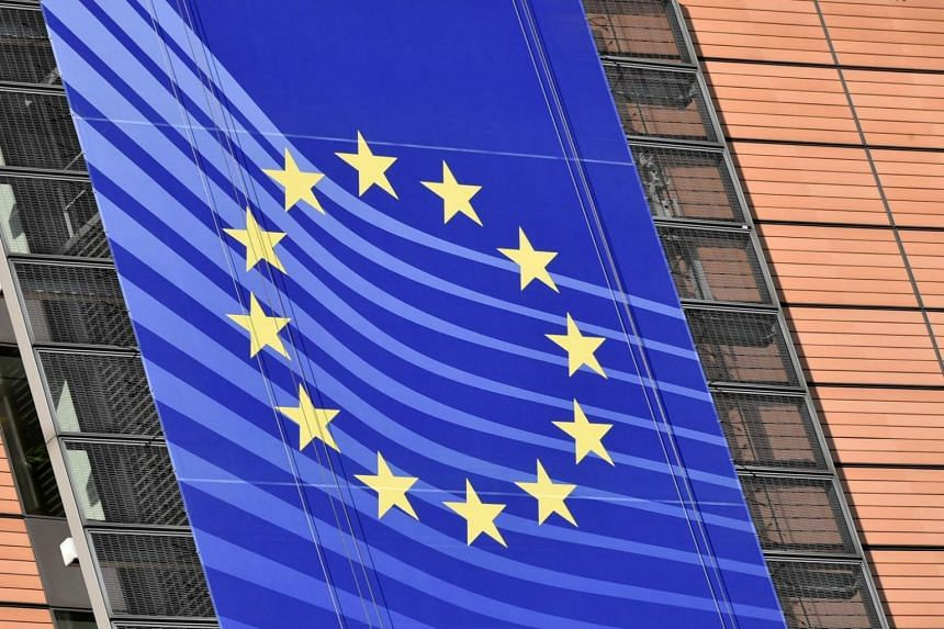 The special tax is the latest measure by the 28-nation European Union to rein in Silicon Valley giants and could further embitter the bad-tempered trade row pitting the EU against US President Donald Trump.