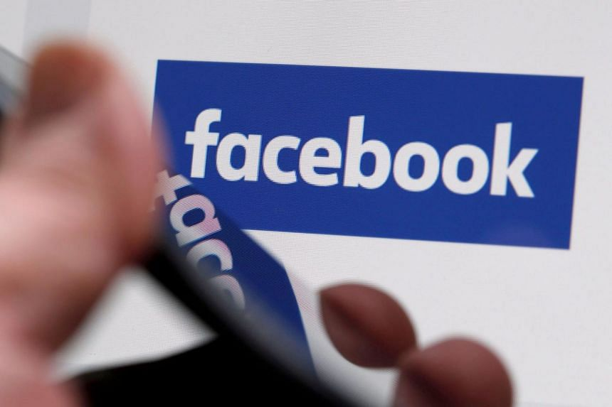 Facebook fell as much as 5.2 per cent to US$175.41 (S$231) on Monday in New York, wiping out all of the year's gains so far.