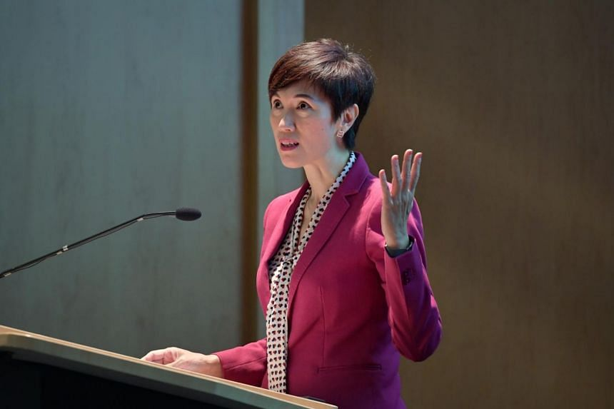 Second Minister for Home Affairs Josephine Teo noted that in several overseas incidents, police had appealed to the public not to transmit or broadcast videos of ongoing security operations to protect their officers and members of the public.