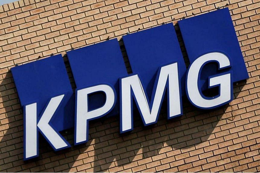 The move, which is KPMG in Singapore's first acquisition in recent years, is part of the accounting firm's aim to offer clients a mobile-first, end-to-end suite of digital solutions