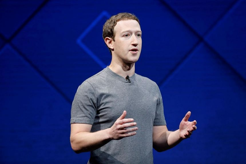 Mark Zuckerberg's ambitious vision for Facebook spawned one of the world's most powerful companies, but he now faces a moment of reckoning.