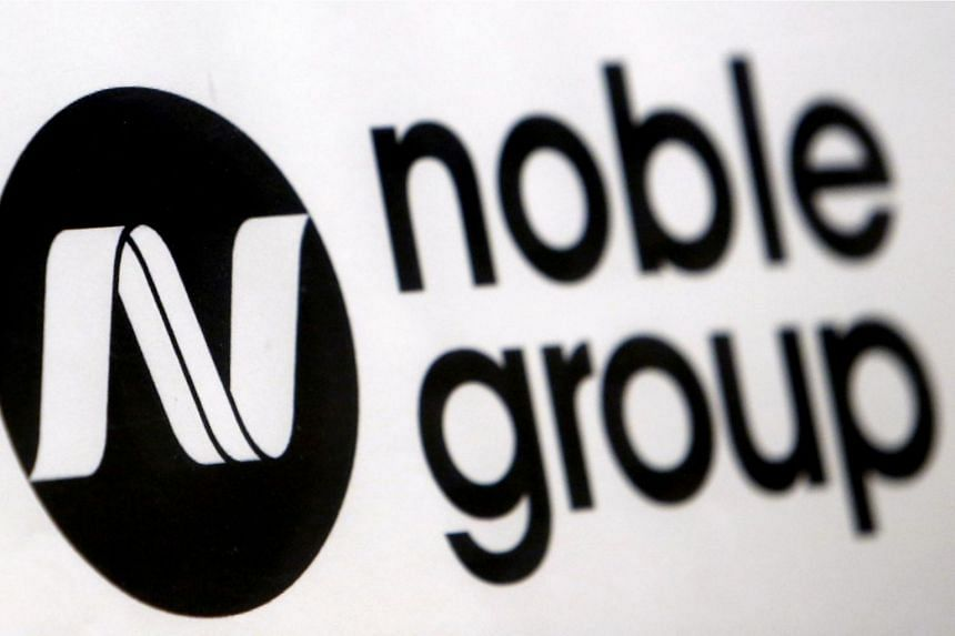 Despite having defaulted on its debt this week, Noble has agreed to pay some of the multi-million dollar fees by today as part of a binding deal with a group of senior creditors.