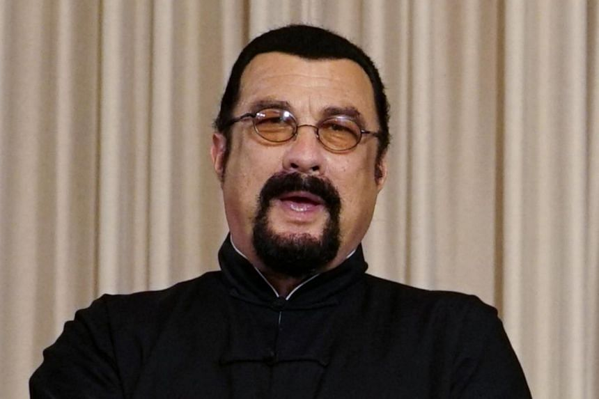 Two more women came forward to voice claims that actor Steven Seagal had sexually assaulted them, allegedly when one was 17 and the other 18.