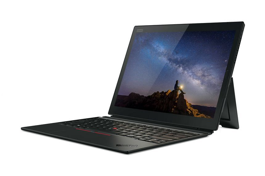 Lenovo ThinkPad X1 Tablet/TWO-IN-ONE LAPTOP