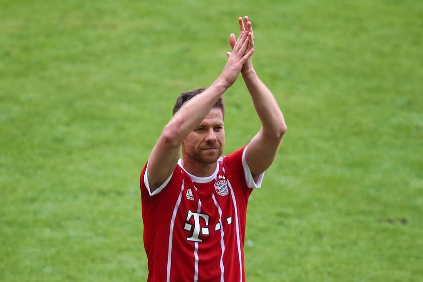 Former Spanish footballer Xabi Alonso is accused of defrauding Spain of some €2 million between 2010 and 2012.
