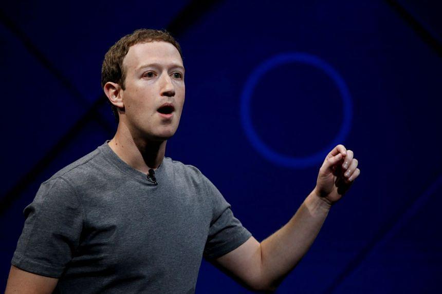 Facebook chief Mark Zuckerberg has broken his silence on the Cambridge Analytica data scandal.